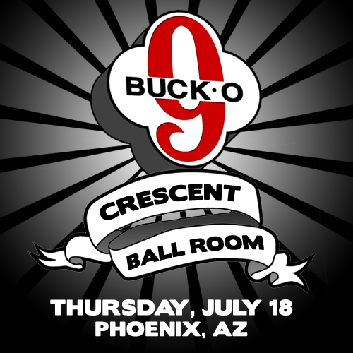 Buck-O-Nine Crescent Ballroom
