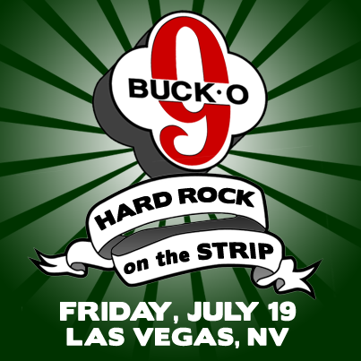 Buck-O-Nine in Las Vegas