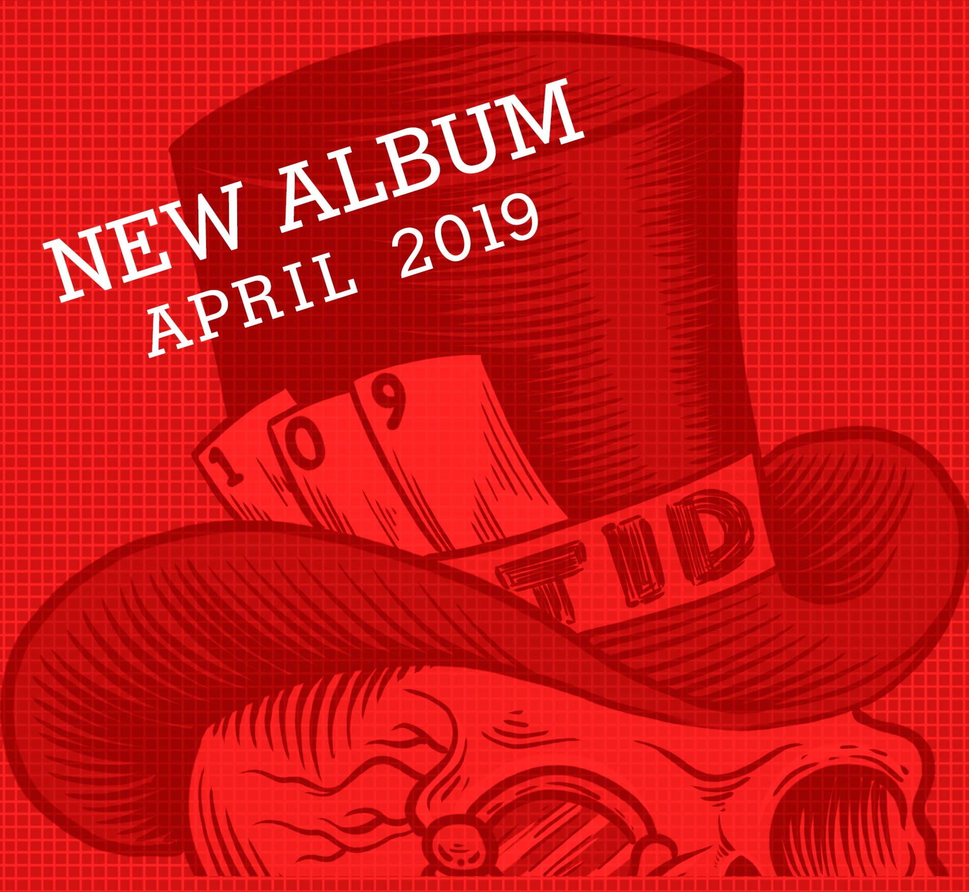 Buck-O-Nine New Album